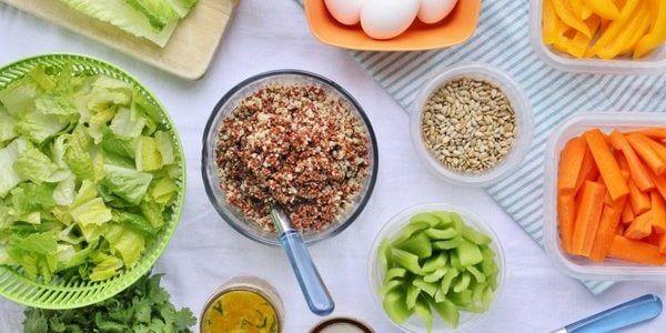 Что можно есть при гепатите С