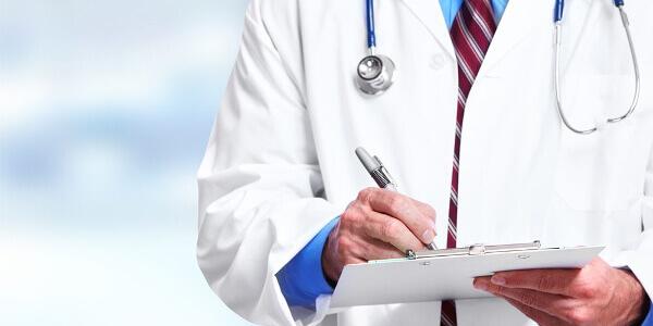 Доктор назначает группу инвалидности