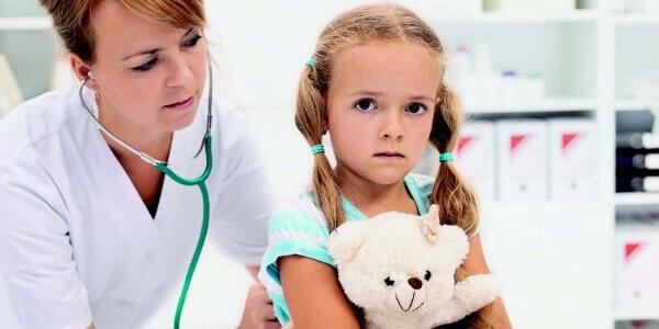 Гепатит С у ребенка