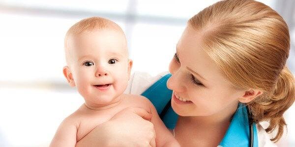 Ребенок с гепатитом С
