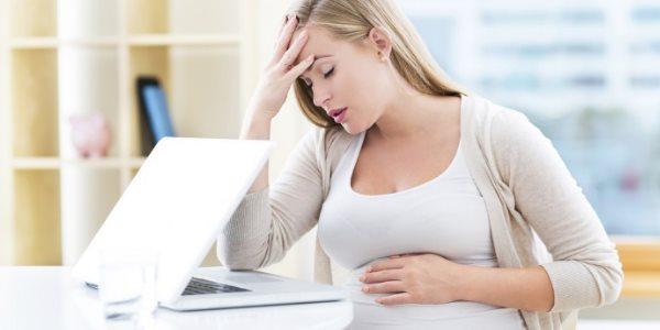 Гепатит С при беременности
